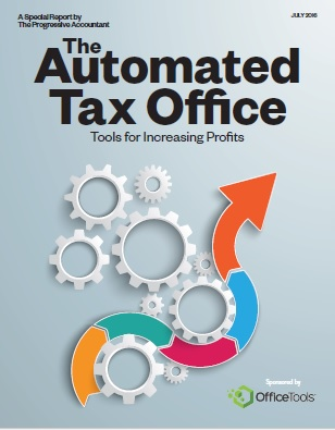 Report: The Automated Tax Office