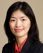Cindy Fang, CohnReznick