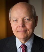 John Koskinen, Internal Revenue Service