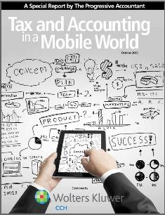 Tax and Accounting in a Mobile World