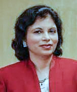Sharada Bhansali, AccountantsWorld
