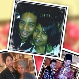 Kamal J. James (Sheik Messiah Aziz E); and Crystal G. Hawkins (Sheikess Crystal Gabri El)