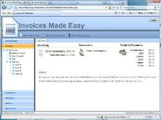 Invoices made easy