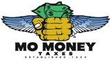 Mo Money logo