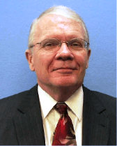 Thomas C. Wheeler, judge, Court of Federal Claims